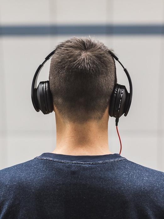 Pesquisa Electro-Acústica